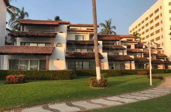 "Marina Vallarta, Puerto Vallarta, Jal. Se Vende Departamento ""Villa 231"" Amueblado"
