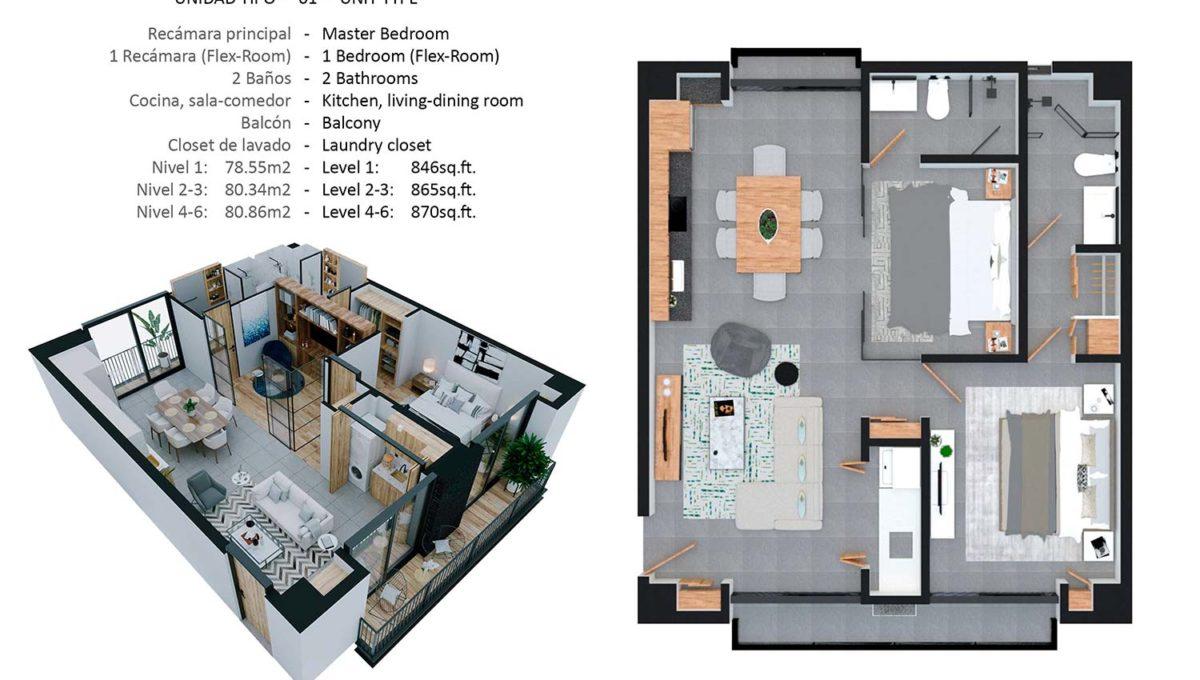 the-colonial-condominio-modelo-a