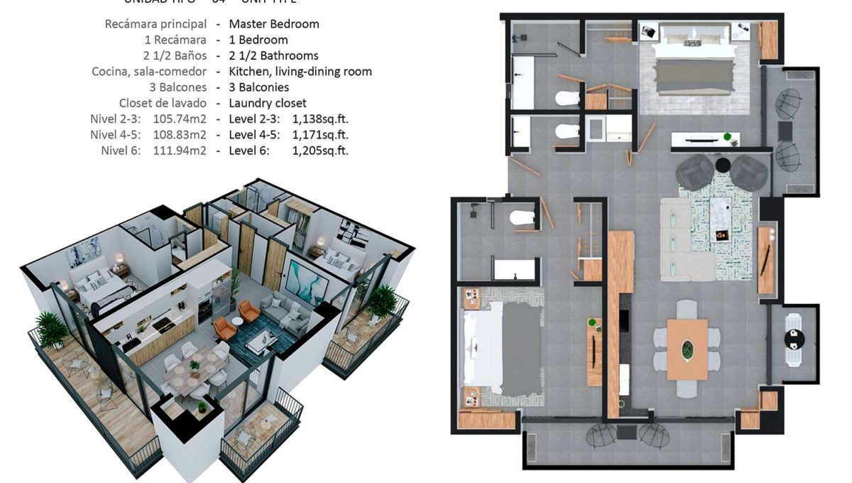 the-colonial-condominio-modelo-d