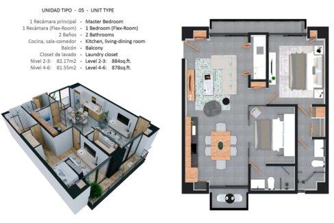 the-colonial-condominio-modelo-e